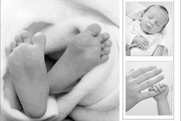 New Born Pregnancy photography