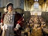 Hampton court Event photography