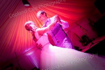 First dance2